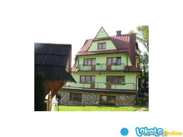 Dom Gościnny Maria Stasik