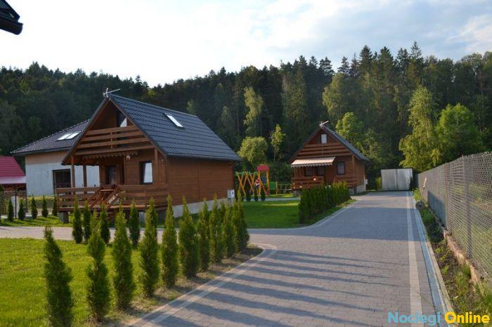 Domek Marcinek