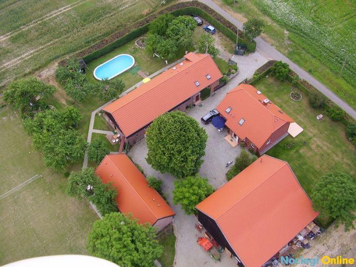 Alte Farm Anna Britzen