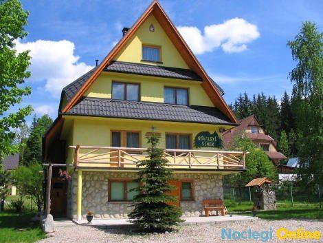Góralski Domek