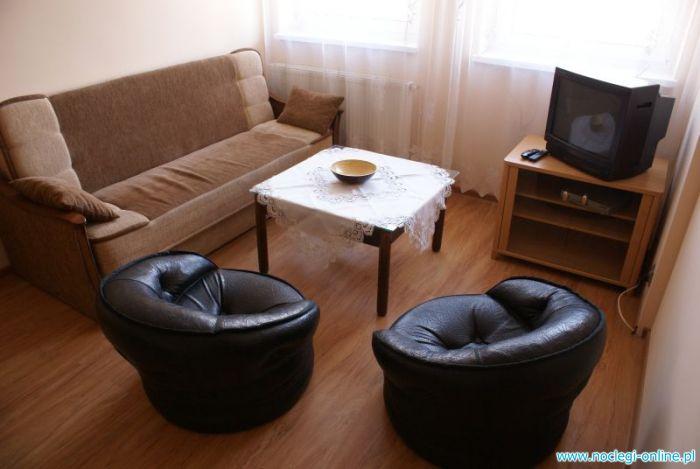 Pokoje gościnne SYLWIA