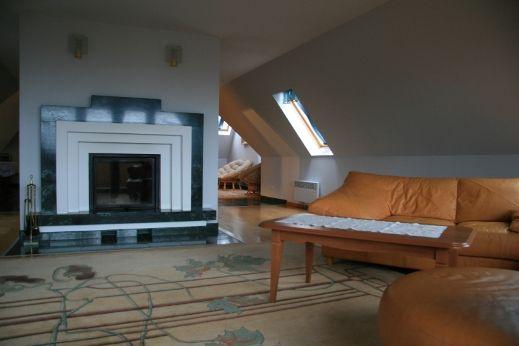 Apartament Podniebny