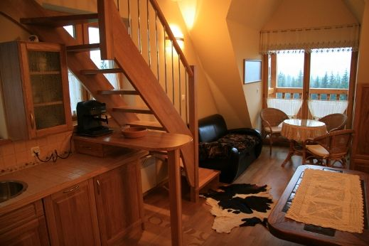 Apartament Pastelowy