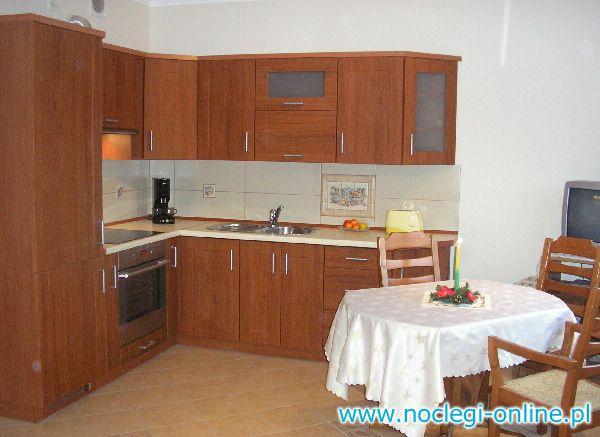 Ledia-J Apartament