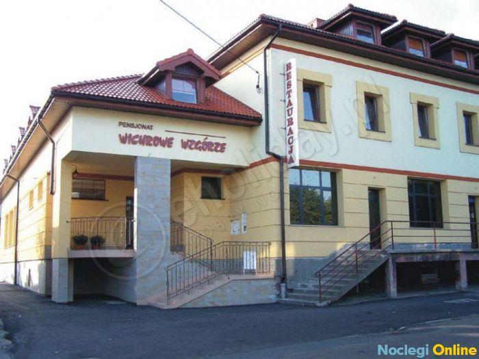 Zajazd i restauracja WICHROWE WZGÓRZE
