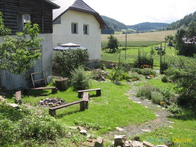 Agroturystyka ROMANÓWKA