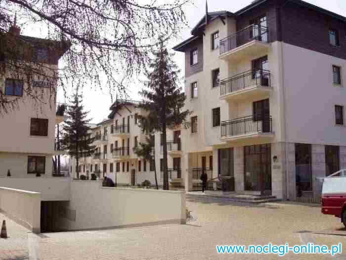 Sopot Centrum - Komfortowe mieszkania: 1 pokojowe i 2 pokojowe