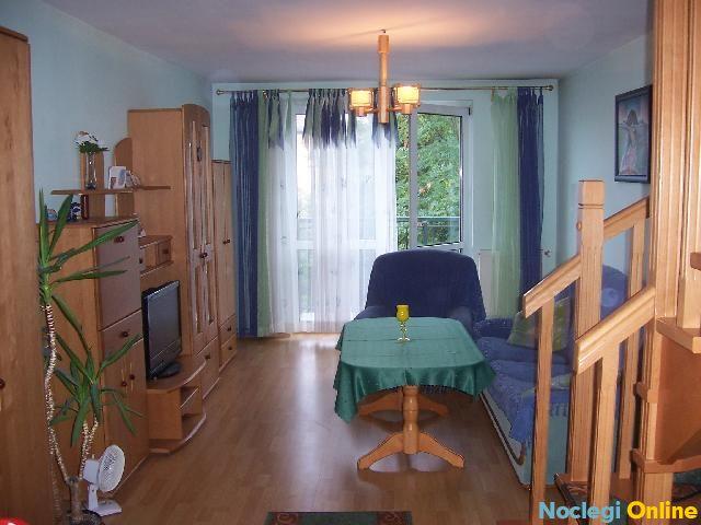Apartament DINO