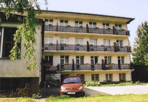 OW Stokrotka - centrum Zakopanego