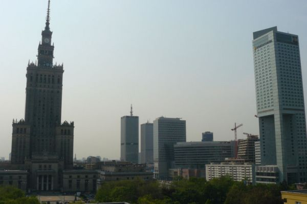 Apartament , Warszawa-Centrum