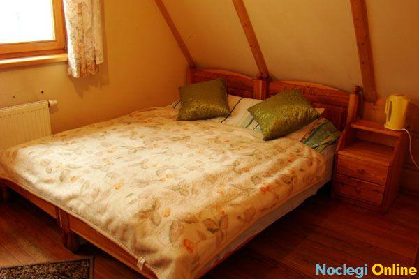 Pokoje gościnne Anna i Andrzej Król