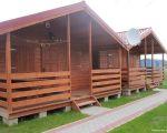 Ratkowski Lech - domki drewniane