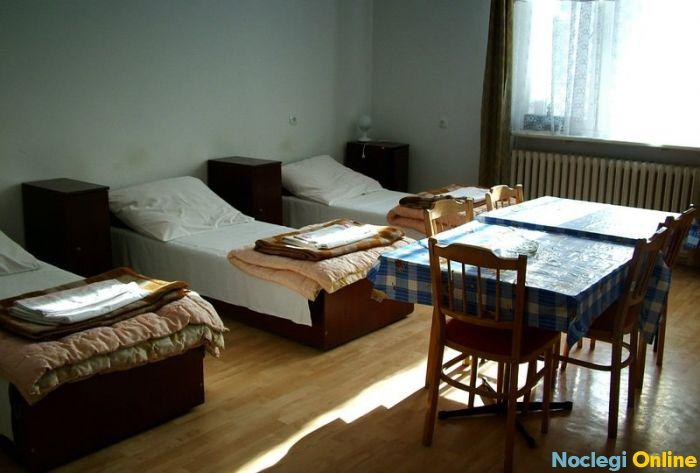 Hotel - Hostel Rapsodia