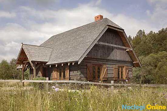 Chata BALÓWKA