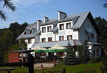 Hotel Górski Wetlina