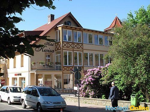 Hotel Kwisa