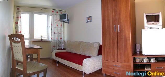 Apartamenty DOM RYBAKA