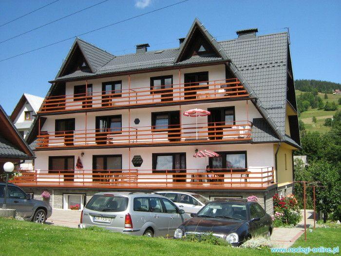 Apartamenty u Cięciaków