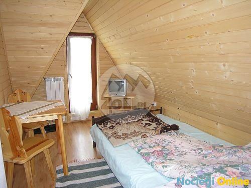 Pokoje u Stochów - 300m od Krupówek