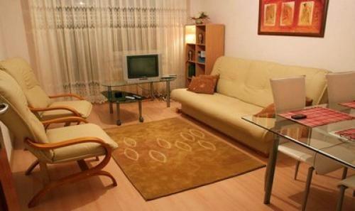 Apartament Lind