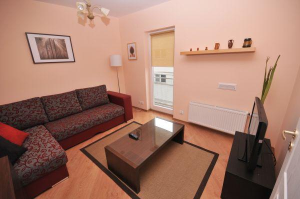Apartament Sapera