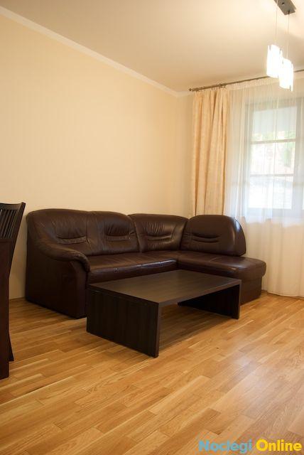 Komfortowy apartament w Karpaczu