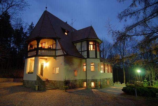 Rezydencja Lawendowe Wzgórze