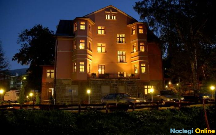 Rezydencja TROJAN
