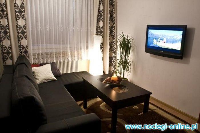 Apartamenty Agata  Wrocław