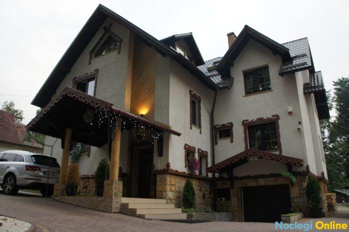 Dom Gościnny Góral