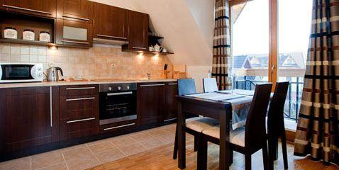 APARTAMENTY TATRY-Apartament Dario