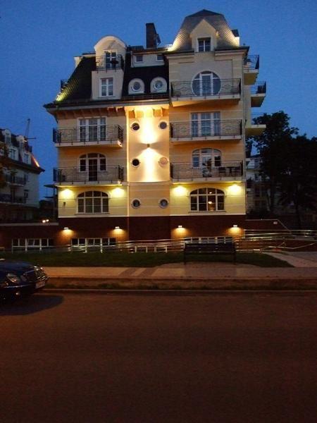 Apartamenty - Świnoujście