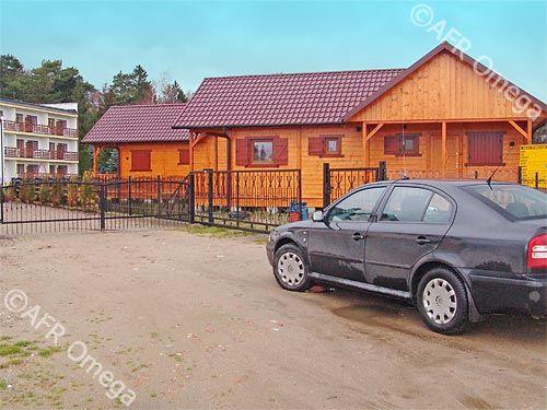 Domki Letniskowe PIKAMAR