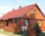 Dom nad Biebrzą