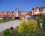 Hotel Amber Bay & Aqua Park Augustów ***