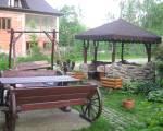 Pokoje w Szczawie