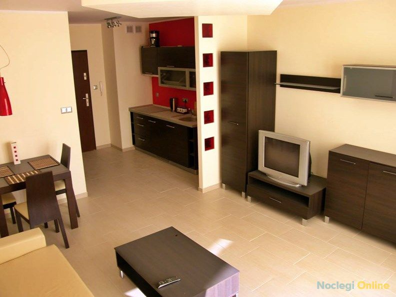 Apartament 69 w Villa Marea