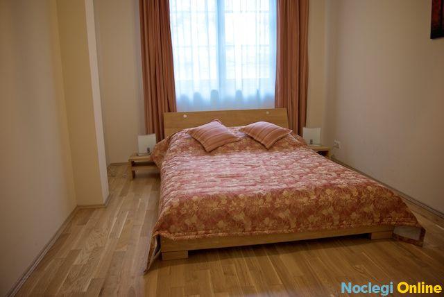 Komfortowy apartament w Rezydencji Pod Świerkami
