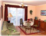 Pokoje gościnne i mieszkania w Sopocie