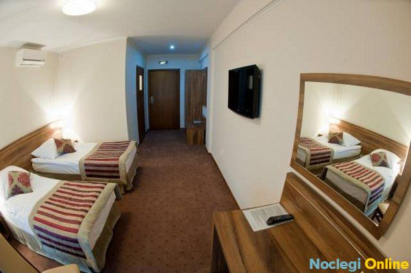 Hotel Antoni ***