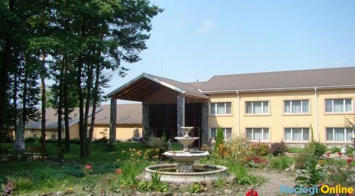 Hotel Deer Park