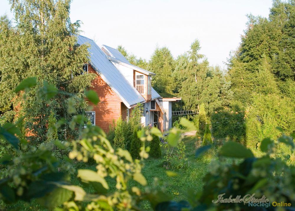 Gospodarstwo Eko-agroturystyczne U Krysi