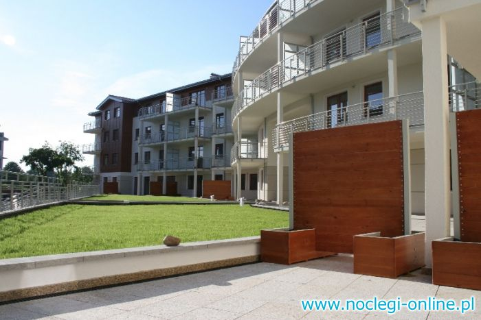 Luksusowy Apartament nad morzem! Gdańsk, NeptunPark