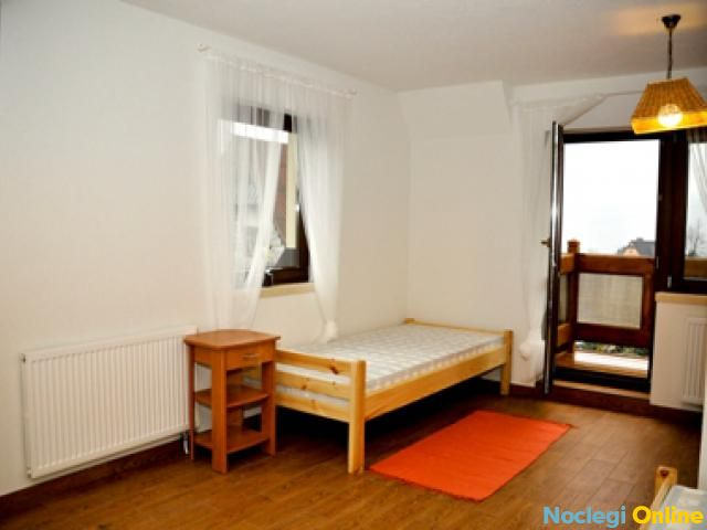 Apartamenty Pitoniówka