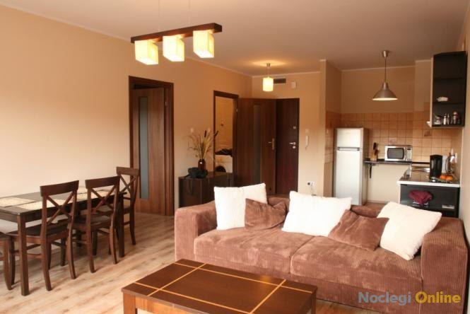 Apartament Basia