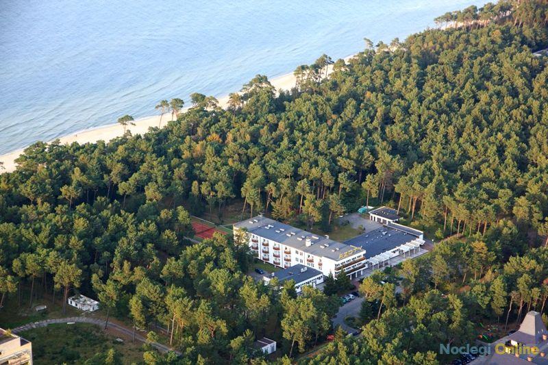 Azoty Hotel