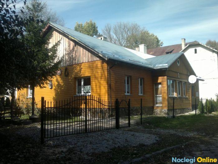 """""""Łemkowo"""" Pokoje Gościnne"""