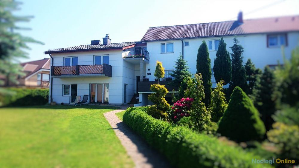 Dom Gościnny Piaf