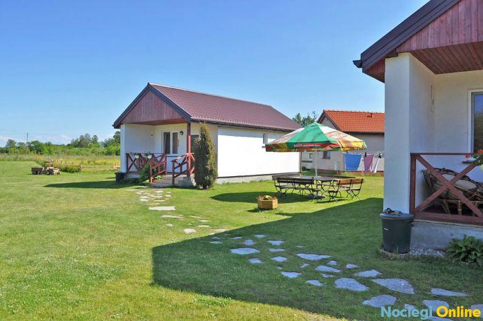Domki Letniskowe Magdalenka