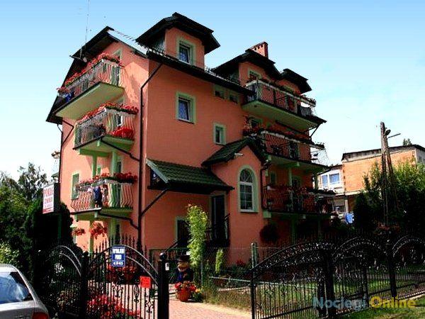 Dom Gościnny Alga